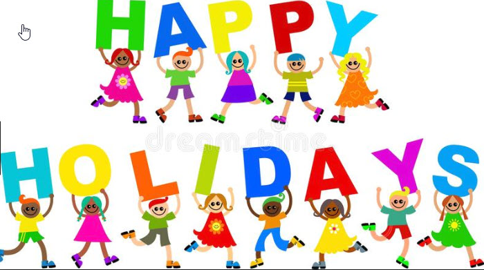 Happy Holidays Toorak Primary School